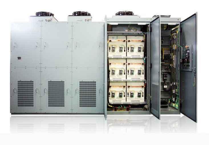 东方电子高压变频器