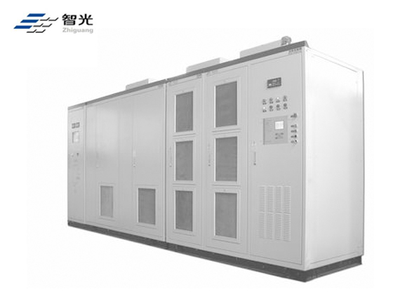 广州智光高压变频器维修