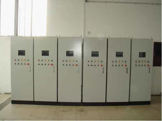 KS变频器控制柜图片