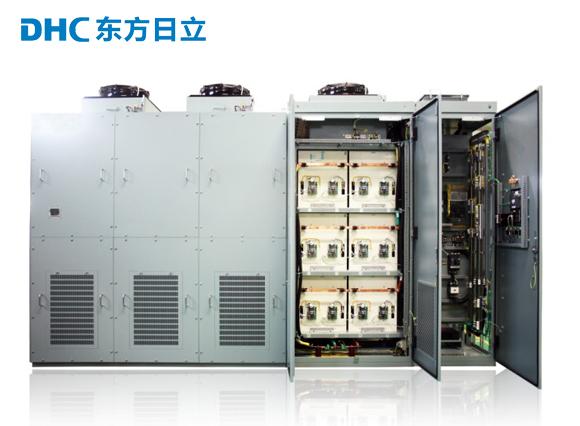 东方日立高压变频器维修