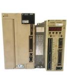 安川伺服驱动器与电机维修
