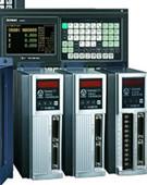 国产数控伺服驱动器与电机