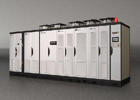 ABB高压变频器